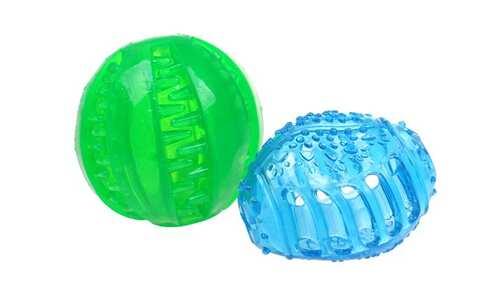obrázek Sada 2 míčků pro psy