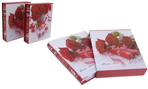 obrázok Fotoalbum červené ruže na 200 fotografií