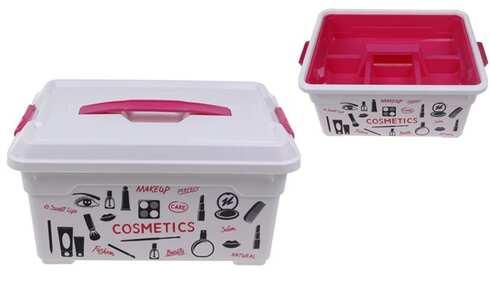 obrázek Úložný box kosmetika