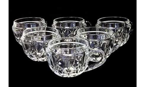 obrázok Sada pohárov na čaj Munich
