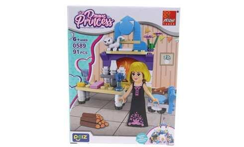obrázok Detská stavebnica kuchyňa