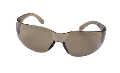 obrázok Plastové slnečné okuliare č.1 - hnedé