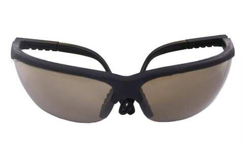 obrázek Plastové sluneční brýle č.3 - hnědé