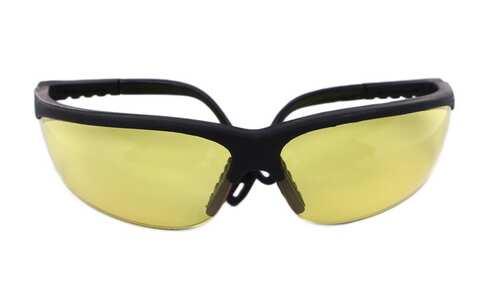 obrázok Plastové slnečné okuliare č.3 - žlté