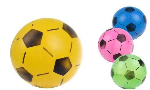 obrázek Nafukovací fotbalový míč