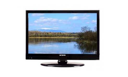 obrázok LED televízor ORAVA LT-516 C82B