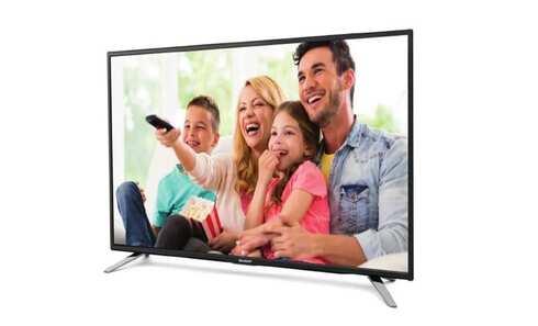 obrázok LED televízor Sharp LC32CHE5112E