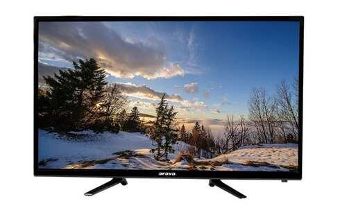 obrázok LED televízor Orava LT-823 M92B