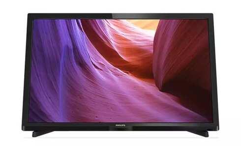 obrázok LED televízor Philips 22PFH4000/88