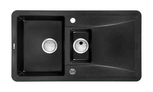obrázek Granitový dřez Deante VIVO s odkapávačem