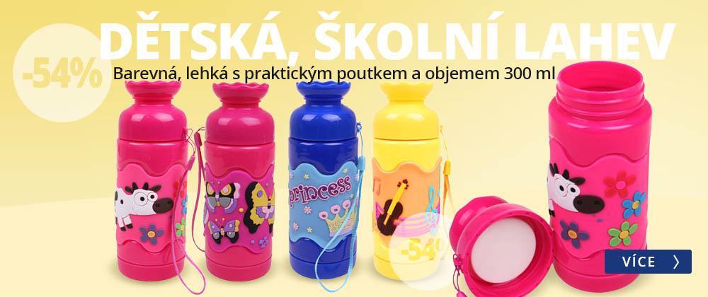 Dětská láhev