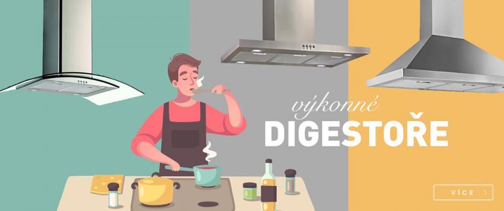 Digestoře