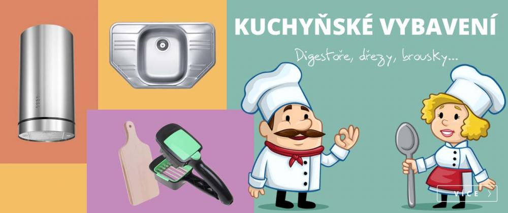 Kuchyňně